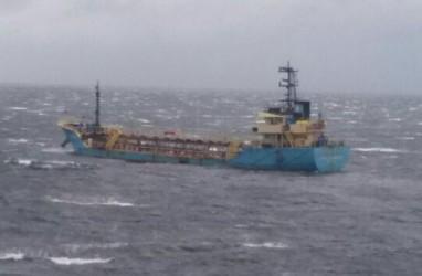 Tahun ini, Pelayaran Tamarin Samudra (TAMU) Prediksi Masih Bukukan Rugi