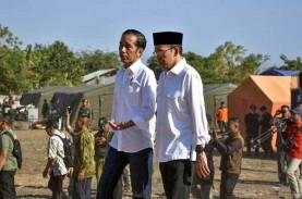 Pendukung TGB Yakin Zainul Majdi Dipilih Jokowi Jadi…