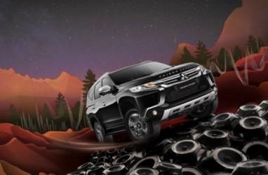 MODEL SUV : Pajero Sport Rockford Fosgate Edisi (Tak)Terbatas