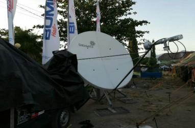 Lintasarta Sediakan Layanan Internet di Posko Bencana Lombok