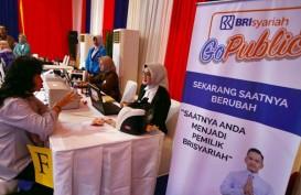 Tabungan Haji 2018, BRI Syariah Targetkan Rp1,5 Trilun