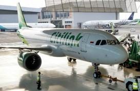 Citilink Terbang dari dan ke Banyuwangi dengan Airbus A320
