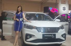 PASAR EKSPOR : Suzuki Kembali Ekspor Ke Vietnam