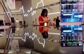 Euforia Capres-Cawapres Direspons Positif, IHSG Menguat Saat Bursa Asia Tertekan
