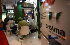 BRI Syariah Gandeng 5 Agen Travel Haji Surabaya