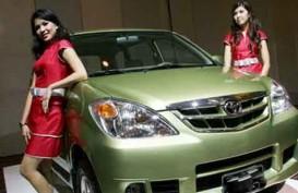 Toyota Astra Motor (TAM) : SUV Curi Perhatian, Pasar Indonesia Tetap MPV