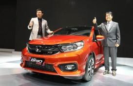 Luncurkan Brio Generasi Kedua, Honda Perkuat Pasar LCGC Jatim