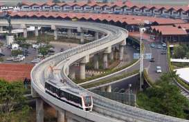 Bandara Soekarno Hatta II Diperkirakan Telan Rp100 Triliun