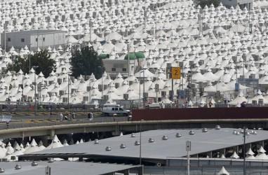 Lebih 61% Jemaah Haji RI Meninggal karena Penyakit Jantung