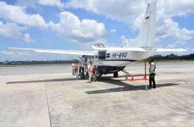 Pesawat Demonim Air Hilang di Pegunungan Bintang, Papua