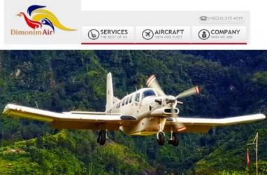 Demonim Air Jatuh: Jumaidi Diterbangkan ke RS Bhayangkara Jayapura, Tangan Kanan Patah dan Luka di Perut