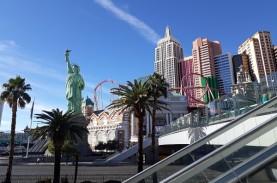 Menelusuri Las Vegas Sebagai Surga Belanja
