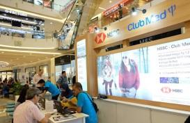 Promosi Wisata, Club Med,Japan Airlines, dan HSBC Gelar Travel Fair