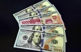 Kurs Tengah Melemah 146 Poin, Mayoritas Mata Uang di Asia Tertekan