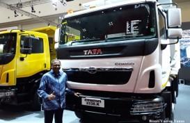 GIIAS 2018 : Lebih 190 Kendaraan Niaga Tata Motors Terjual