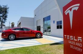 Rencana Go-Private Tesla, PIF Mulai Perlihatkan Ketertarikan