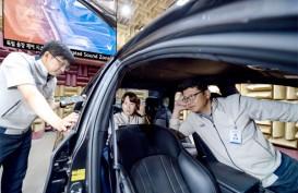 Bikin Nyaman Berkendara, Hyundai Hadirkan Teknologi Zona Suara Terpisah (SSZ)