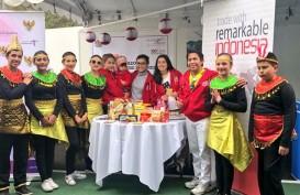 KBRI Bogota Perkenalkan Mie Goreng dan Dangdut ke Masyarakat Kolombia
