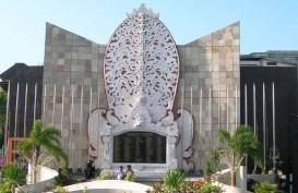 Monumen Bom Bali Ditutup Sepekan, Ditata Jelang Pertemuan IMF-WB
