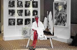 40 Karya Seni Dipamerkan di Energi Seni - Fine Art Exhibition