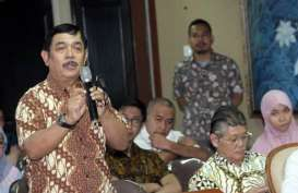 Obituari Hidayat Triseputro: Meneruskan Semangat Sang Pejuang Baja