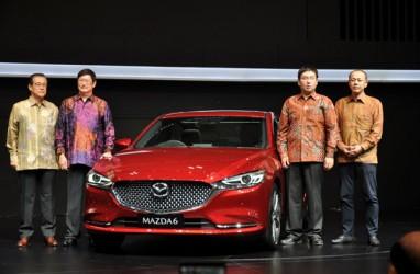 GIIAS 2018 : Mazda Indonesia Raih SPK 1.079 Unit