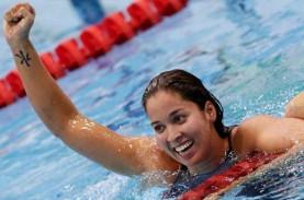 Kisah Ranomi Kromowidjojo, Peraih 3 Medali Emas Olimpiade