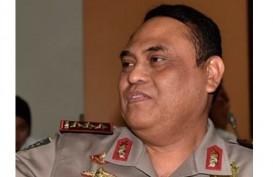 Komjen Pol. Syafruddin Dilantik Jadi Menpan-RB, Idham Aziz Terlihat di Istana