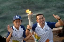 """Agenda Jakarta (15/8): Pawai Obor Asian Games hingga """"Job Fair"""""""