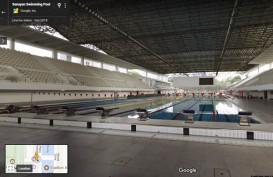 Arena Asian Games 2018 Bisa Dilihat Melalui Google Maps. Begini Caranya