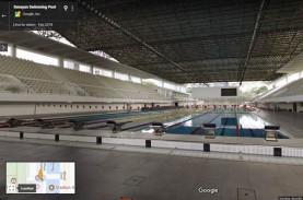 Arena Asian Games 2018 Bisa Dilihat Melalui Google…
