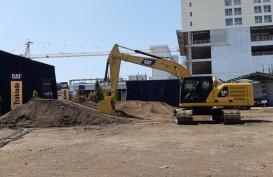Trakindo Luncurkan 2 Varian Excavator Baru di Surabaya