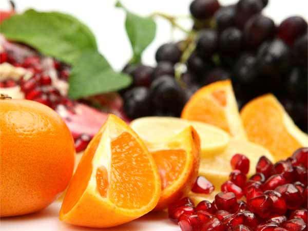Aneka buah bermanfaat meningkatkan daya tahan tubuh - Istimewa
