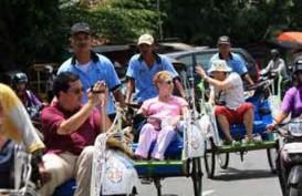 Pemkot Surabaya Targetkan 2,5 Juta Turis Asing
