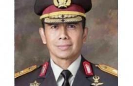 Viral, Dan Korps Brimob Rudy Sufahriadi GantikanIdham Azis di Polda Metro Jaya