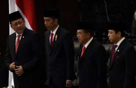 Agenda Jakarta (16/8): Pidato Jokowi hingga Pelepasan Obor Asian Games 2018