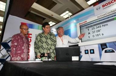 SIDANG TAHUNAN MPR: Pengembangan SDM Untuk Industri Jadi Fokus APBN 2019