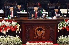 SIDANG TAHUNAN MPR: Berikut Isi Pidato Ketua MPR