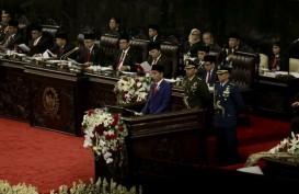 """SIDANG TAHUNAN MPR: Jokowi Bawa Jargon """"Kerja Nyata"""""""