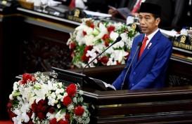 Ini Isi Lengkap Pidato Jokowi di Sidang Tahunan MPR