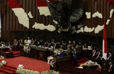 SIDANG BERSAMA DPR-DPD: Indonesia Harus Berhasil Jadi Negara Maju
