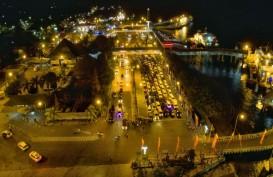 Pembayaran di Pelabuhan Ketapang dan Gilimanuk Kini Gunakan Uang Nontunai