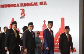 SIDANG BERSAMA DPR-DPD: Pastikan Keadilan Sosial, Jokowi Paparkan Sejumlah Terobosan