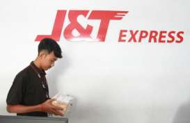Alasan J&T Express Tak Buka Waralaba
