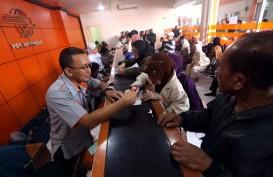 Presiden Jokowi: 2019, Gaji Aparatur Negara dan Pensiunan Naik Rata-rata 5%