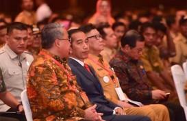 Presiden Jokowi: Alokasi Transfer Daerah dan Dana Desa Rp832 Triliun, Naik 9%