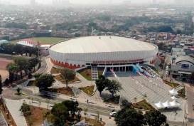 Kejati DKI: Proyek Renovasi dan Infrastruktur Asian Games 2018 Bebas Korupsi