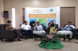 RSPO Umumkan PemenangSustainable Financing Business Model