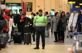 Ada Ancaman Bom, 4 Pesawat Mendarat Darurat di Chile dan Peru