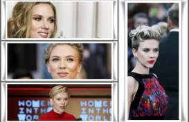 Scarlett Johansson Puncaki Daftar Aktris Berbayaran Tertinggi 2018 Versi Forbes